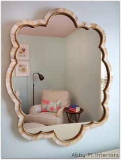 the mirror you've been looking for