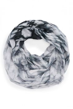 Michael Stars 'Deep End' Infinity Scarf