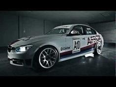 Who're you?    BMW M PERFORMANCE-Featuring Team Afrox