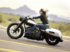 2007 Harley-Davidson Road King - Bolt-Ons Are Beautiful | Baggers