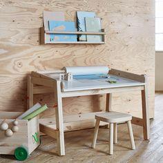 Trendkänsliga Ikea lanserar snart en serie barnmöbler som får oss att vilja bli barn på nytt!