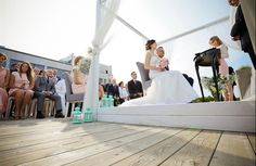 Ceremonia ślubu || Wedding ceremony
