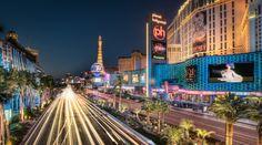 about-usa:  Las Vegas - Nevada - USA (byJacob Surland)