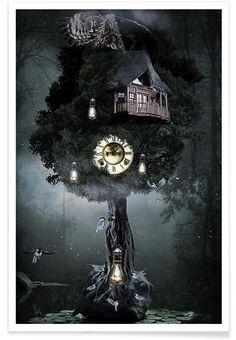 Lullaby - Premium Poster