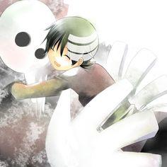 Tags: Fanart, SOUL EATER, Death the Kid, Shinigami (SOUL EATER)