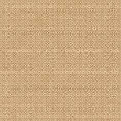 York Wallcoverings CN1231 Stencil Overall Wallpaper Cream / Oyster Grey / Brown Home Decor Wallpaper Wallpaper