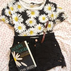 Fashion, Beauty and Style: Love This Cute Summer Outfits
