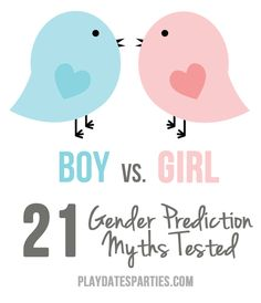 Pregnancy Update and Gender Prediction Quizzes: How accurate are gender prediction tests and myths? Take a look at the answers to these common myths and find out if they were right or not. http://playdatesparties.com/2015/04/pregnancy-update-and-gender-prediction.html