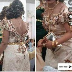 Dress Robes, Lace Dress, Abaya Fashion, Fashion Dresses, Oriental Dress, Haute Couture Paris, House Dress, Traditional Dresses, Formal Dresses