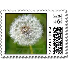 Wish Postage Stamps