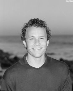 heath ledger's smile | Heath Ledger - Heath Smile Appreciation Thread #1: Because his smile ...