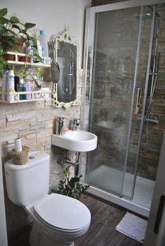 Soluciones para espacios pequeños en casas reales | Decorar tu casa es facilisimo.com
