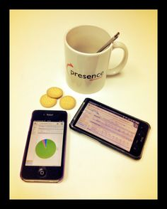 Contact Center anytime, anywhere! Real-Time monitoring with @PresenceTech #webSupervisor