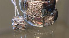 Collezione Giopaoli RECARLO Parma, Diamond, Jewelry, Fashion, Moda, Jewlery, Jewerly, Fashion Styles, Schmuck