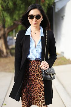 Style: Polished Leopard Print - Stylewich