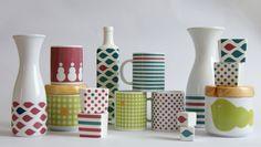 Collezione Gioia design Francesca Macchi