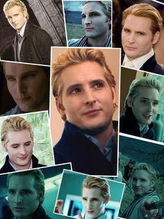 Team Edward and Team Jacob...PSH!!!! Team Carlisle ;D booya!!! ;D ;D ;D ...too bad he already has a wifey though :( epic fail!