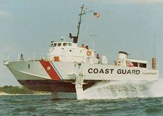 USCGC Flagstaff. Went aboard her in 1975 for a visit. Amazing ship.