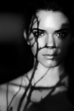 Kendall Jenner by Russell James <3