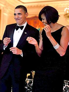 I might be one of his only fans but I love Obama and am so glad he had a blast at his 50th birthday celebration. I really admire this first family. They put up with alot!