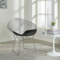 Frisches Design | Wohnen In Schwarz Und Weiß Http://wohnenmitklassikern.com/
