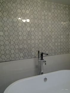 Mir Mosaic bathroom