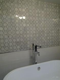 Mir Mosaic bathroom