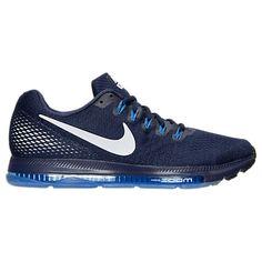 brand new b29ef 4b3b8 Men s Nike Zoom All Out Low Running Shoes - 878670 878670-401  Finish Line