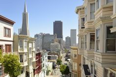 tips to travel SF