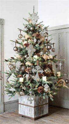 Vianočné dekorácie a inšpirácie lahodiace môjmu vkusu :) - Album používateľky acernas   Modrykonik.sk