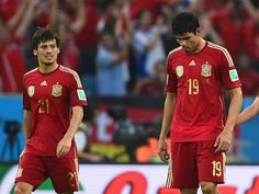 Diego Costa complains about treatment from Spanish media