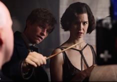 This last weekend, Pottermore released a new clip from behind the scenes of Fantastic Beasts and Where to Find Them at the 3rd annual Harry Potter Celebration. They also included an analysis of the video, that basically reiterated what the video showed. However, we Potter fans know that these things reveal much much more, if ...read more!