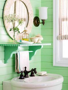 3 stylish diy shelves an easy home decorating idea