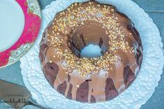 Baileys Schoko Kuchen