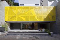 Hub 88 - Galeria de Imagens | Galeria da Arquitetura