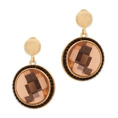These warm lovelies are a rosy vision in pink. The coral rose tone Cordelia earrings shimmer at every angle. At once feminine and elegant, these must have studs will elevate every look in your wardrobe.   Find it on Splendor Designs