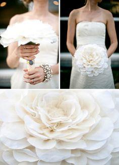 Single Flower Bouquet