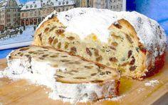 Receita de Bolo de Natal Alemão - http://www.receitasja.com/receita-de-bolo-de-natal-alemao/