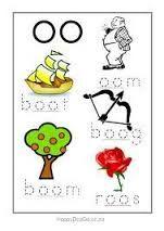 Die oo klank in Afrikaans Preschool Learning Activities, Classroom Activities, Kids Learning, Teaching First Grade, Teaching Aids, Afrikaans Language, Grade 1 Reading, 2nd Grade Worksheets, School Themes