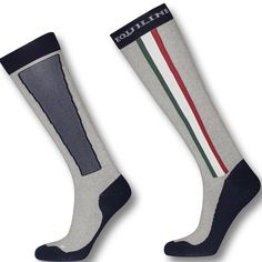 Equiline Ramon Socks