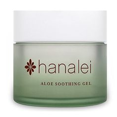 Soothing Gel for hair removal treatment