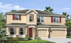 New Homes Constructed by Areas Top Builders Riverview Florida Riverview Florida, Home Inventory, Taylor Morrison, New Home Builders, Tampa Florida, New Homes, Floor Plans, Military Families, Construction