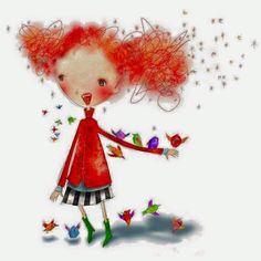 EQUILÍBRIO: Quero cantar como os pássaros, Rumi