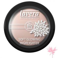 Lavera Soft Glowing Highlighter 4g
