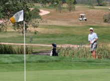 GolferGurus.com: GOLF TIPS: IMPROVE YOUR CHIP SHOT FOR BEGINNERS