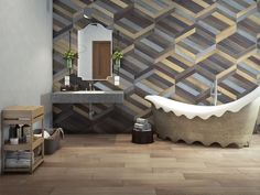💥 Product Spotlight 💥 Interceramic USA has done it again! Artisan Wood is a wood-look tile that has a variety of colors. This series is the most realistic wood look we have seen. This product's durability and water resistants make it a no brainer! Herringbone Wall, Natural Flooring, Wood Look Tile, Style Tile, Brown Wood, Earth Tones, Accent Decor, Artisan, Design Inspiration