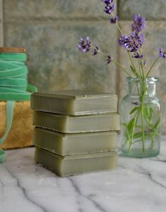 Heart of Gold: Hand-crafted Beauty:: Savon de Marseille Soap {I HAVE MOVED TO ROSE &IVY JOURNAL!)