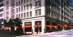Neiman Marcus Dallas Flagship Store, Downtown, Dallas.