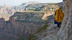 Marykam Korkor - Gheralta Mountains, Ethiopia | Audrey Scott, via BBC Travel