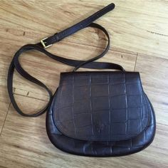 Mulberry authentic vintage Perfect condition Mulberry Bags Crossbody Bags